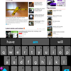 SwiftKey Tilt brings full body text input, might make you look a fool (video) - photo 3