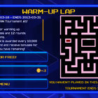App of the day: Pac-man + tournaments review (Android) - photo 10