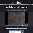 YouTube co-founder Chad Hurley announces new 'MixBit' video platform  - photo 2