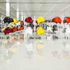 Inside the McLaren Technology Centre - photo 5