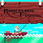 App of the day: Ridiculous Fishing - A Tale of Redemption review (iPhone) - photo 1
