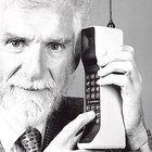 The most iconic mobile phones in history, celebrating 40 years since the first call - photo 9