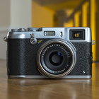 Fujifilm X100S: Macro mode soft, avoid wide apertures - photo 1