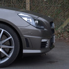 Mercedes-Benz SLK 55 AMG roadster - photo 29