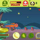 App of the day: Don't Steal My Banana review (iPhone) - photo 6