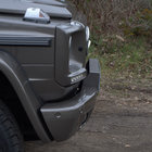 Mercedes-Benz G-Class G350 BlueTEC pictures and hands-on - photo 8