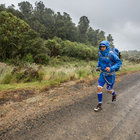 How tech helped Jez Bragg complete 53 day ultra-run across New Zealand - photo 10