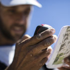 How tech helped Jez Bragg complete 53 day ultra-run across New Zealand - photo 14