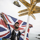 How tech helped Jez Bragg complete 53 day ultra-run across New Zealand - photo 15