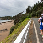 How tech helped Jez Bragg complete 53 day ultra-run across New Zealand - photo 6