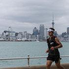 How tech helped Jez Bragg complete 53 day ultra-run across New Zealand - photo 7