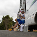 How tech helped Jez Bragg complete 53 day ultra-run across New Zealand - photo 8