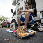 How tech helped Jez Bragg complete 53 day ultra-run across New Zealand - photo 9