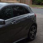 Mercedes A Class 250 BlueEFFICIENCY engineered by AMG pictures and hands-on - photo 11