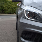 Mercedes A Class 250 BlueEFFICIENCY engineered by AMG pictures and hands-on - photo 13