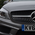 Mercedes A Class 250 BlueEFFICIENCY engineered by AMG pictures and hands-on - photo 14