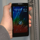 Motorola Razr HD review - photo 1