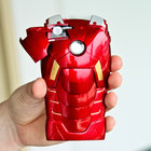 Iron Man Mark VII iPhone 5 case pictures and hands-on - photo 11