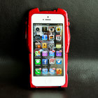Iron Man Mark VII iPhone 5 case pictures and hands-on - photo 10