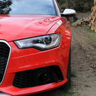 Audi RS6 Avant pictures and hands-on - photo 44