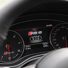 Audi RS6 Avant pictures and hands-on - photo 36