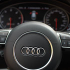 Audi RS6 Avant pictures and hands-on - photo 2