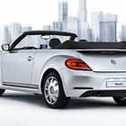 New VW iBeetle unveiled, ultimate iPhone-compatible car - photo 2