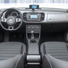 New VW iBeetle unveiled, ultimate iPhone-compatible car - photo 3