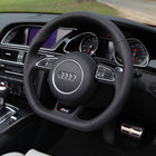 Audi RS5 Cabriolet pictures and hands-on - photo 17
