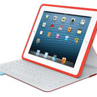 Logitech FabricSkin Keyboard Folio for iPad blends the keys into the cover for those willing to splash out - photo 2