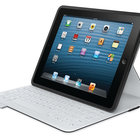 Logitech FabricSkin Keyboard Folio for iPad blends the keys into the cover for those willing to splash out - photo 3