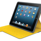 Logitech FabricSkin Keyboard Folio for iPad blends the keys into the cover for those willing to splash out - photo 4