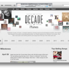 Apple celebrates 'A Decade of iTunes' in new timeline - photo 2