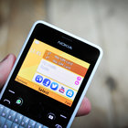Nokia Asha 210 pictures and hands-on - photo 4