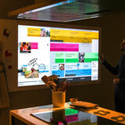 Microsoft Envisioning Center: A tour of the future lab - photo 29