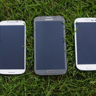 Samsung Galaxy S4 - photo 25