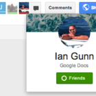 Google Drive gains auto offline file saving, new collaboration tools - photo 3