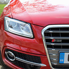Audi SQ5 TDI pictures and hands-on - photo 10