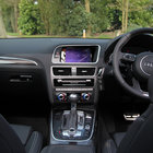 Audi SQ5 TDI pictures and hands-on - photo 19