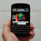 BlackBerry Q10 - photo 2