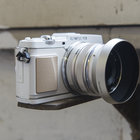 Hands-on: Olympus PEN E-P5 review - photo 2