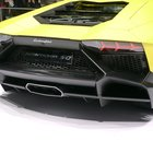 Lamborghini Aventador LP720-4 50° pictures and eyes-on - photo 6