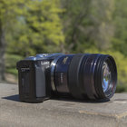 Panasonic Lumix GF6 review - photo 5