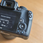 Canon EOS 100D review - photo 4