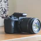 Canon EOS 100D review - photo 6