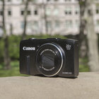 Canon PowerShot SX280 HS - photo 4