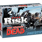 The Walking Dead Monopoly and Risk boardgames shambling their way toward you for August - photo 2