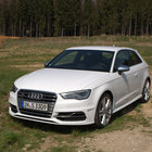 Audi S3 pictures and hands-on - photo 10