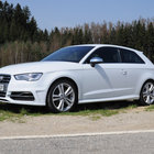 Audi S3 pictures and hands-on - photo 12