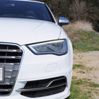 Audi S3 pictures and hands-on - photo 2